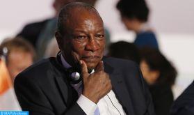 """""""Une certaine idée de l'Afrique"""": Alpha Condé revient sur un itinéraire panafricain hors normes"""
