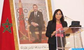 Mme Bouayach: Le travail de mémoire pierre angulaire dans les politiques de garantie de non-répétition