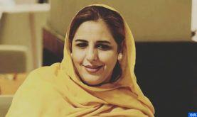 Listes régionales et représentation féminine : Trois questions à Amina Toubali