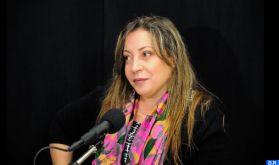 Algérie: Lourde peine d'emprisonnement pour une militante du Hirak