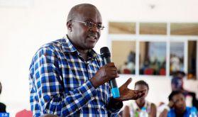 Le Discours Royal, un appel au patriotisme et à la responsabilité citoyenne (Directeur de l'agence rwandaise ARI)
