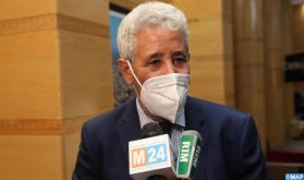 Abdelouahed El Ansari du PI, élu nouveau président du Conseil de la région Fès-Meknès