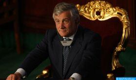 Le vice-président du PPE salue l'engagement du Maroc en faveur du cessez-le-feu