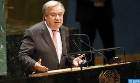 Le SG de l'ONU dénonce les obstructions du «polisario» à la mise en œuvre du mandat de la MINURSO