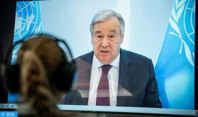 ONU: un 75è anniversaire gâché par la pandémie sur fond de perte de vitesse du multilatéralisme