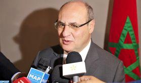 Trois questions au DG de l'Organisation internationale pour les migrations Antonio Vitorino