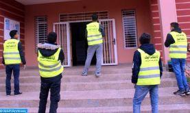 Errachidia : la société civile fortement engagée dans la lutte contre le Coronavirus
