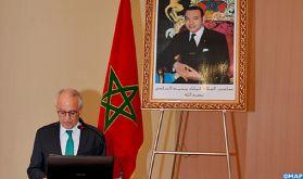 Ateliers à Rabat sur l'habitat en milieu rural et urbain