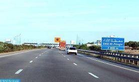Interruption de la circulation sur la route régionale N°509 reliant Lakhlalfa à Issaguen (ministère)