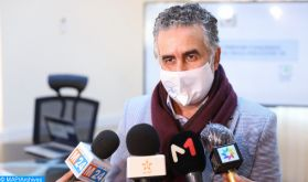 La fabrication de vaccins au Maroc, couronnement de plusieurs années de planification (responsable)
