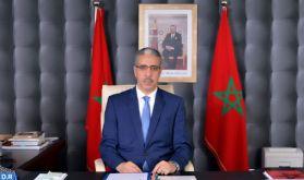 Entretiens maroco-britanniques sur le renforcement du partenariat dans les domaines de l'énergie, des mines et de l'environnement