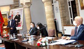 M. Azoulay: Le tourisme de demain sera celui de la Culture, de l'Ecologie et du Bien-être