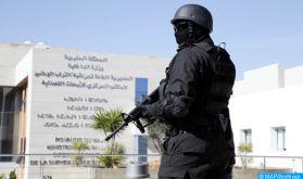 L'ancien détenu A. A. a bien livré des armes à une organisation djihadiste (Fondateur du mouvement des Moujahdines)