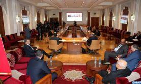 Chambre des représentants: Adoption en commission du projet de décret-loi sur les dispositions relatives à l'état d'urgence sanitaire