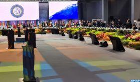 Conférence commémorative de haut-niveau à Belgrade du 60e anniversaire du MNA avec la participation du Maroc