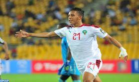 CHAN (3è journée/Groupe C) : Le Maroc bat l'Ouganda (5-2) et passe en quarts de finale