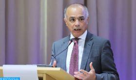 M. Benmoussa: les provinces du Sud appelées à devenir un hub économique entre le nord du Maroc, l'Europe et le reste du continent africain