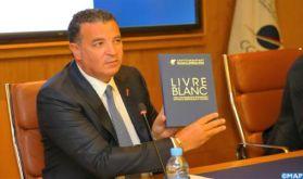 """La CGEM présente son livre blanc pour une croissance économique """"soutenable, responsable et durable"""""""