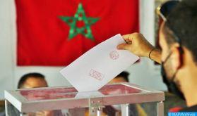 Élections du 8 septembre: un taux de participation de 50,18 pc à 19H00 au niveau national (ministère de l'Intérieur)