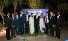 """BMCE Bank of Africa obtient une licence de 4è catégorie de la """"Dubaï Financial Services Authority"""""""