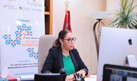 Rabat: 2eme atelier mondial sur les villes intermédiaires