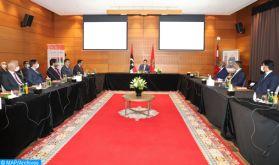 """La CEN-SAD suit avec une """"attention particulière et une grande satisfaction"""" les pourparlers inter-libyens à Bouznika (Communiqué)"""