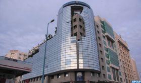 La Bourse de Casablanca ouvre en bonne mine