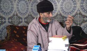 Le bouquiniste de Fès ''Ba Hassan''…une vie de passionné !