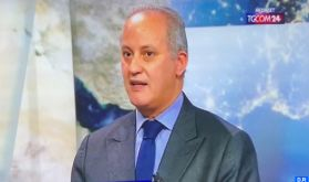 Sommet sur les systèmes alimentaires : Le Maroc plaide pour une approche respectueuse de l'environnement