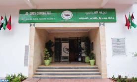 """Publication du 19ème numéro des """"Échos du Comité Al-Qods"""""""