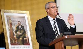 M. Benabdelkader souligne l'importance de l'équilibre entre la préservation de l'ordre public et le respect des libertés individuelles