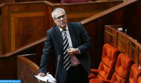 M. Benabdelkader : Bientôt un nouveau projet de loi régissant la fonction d'Adoul