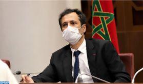 Le Fonds d'investissement stratégique veillera au soutien des activités productives (Benchaâboun)