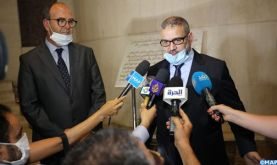 L'accord de Skhirat, référentiel de premier ordre pour la Libye (président du Haut conseil d'État libyen)