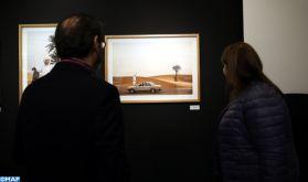 """Vernissage de l'exposition """"Benz-Benz, une odyssée mécanique"""""""