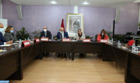 Mme Bouchareb préside une rencontre sur les résultats de la stratégie d'intervention de l'ANRUR à l'horizon 2030