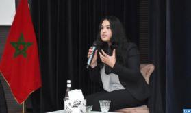 Bouchra Taib, la scientifique marocaine qui cherche à percer les mystères du cerveau