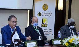 Le Conseil exécutif de la CGLU salue le rôle de SM le Roi dans le soutien à la coopération africaine à tous les niveaux