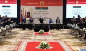 La Chambre des représentants libyenne convient de tenir une réunion à Ghadamès pour mettre fin à la division