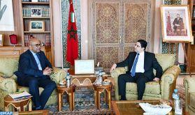"""La Grenade réaffirme la marocanité du Sahara et salue l'initiative d'autonomie """"crédible, sérieuse et réaliste"""""""