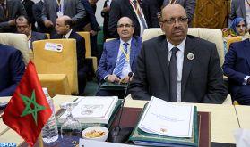 Début à Tunis des travaux de la 37e session du Conseil des ministres arabes de l'Intérieur