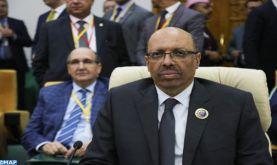 L'expérience du Maroc dans le domaine sécuritaire repose sur une stratégie prônant une approche intégrée