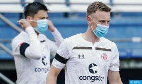 Bundesliga : Les mesures sanitaires assouplies