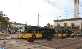 Transport urbain à Casablanca: changement d'horaire à l'occasion du Ramadan