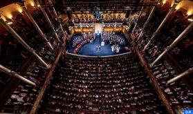 Suède: Le président du groupe BMCE BOA et son épouse participent à la cérémonie de remise des prix Nobel