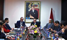 Conseil d'administration de la MAP: approbation du plan triennal et du budget 2020-2022