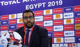 Trois scénarios pour la poursuite de la Ligue des Champions africaine et de la Coupe de la CAF