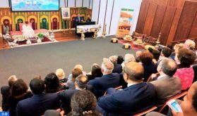 Le Maroc multiculturel à l'honneur lors des célébrations de la Francophonie à Canberra