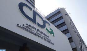 Les enjeux de la digitalisation de l'entreprise marocaine au centre d'un webinaire de l'Institut CDG