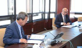 La CDG adhère au programme DATA TIKA de la CNDP
